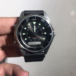 Casio AMW-320R-1EV Diving Watch (No Battery)